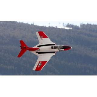 F9F Cougar ARF Combo White Red