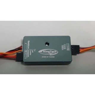 KingTech T-Modul 5 in 1 Telemetry