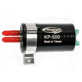 KingTech KP500 Pump