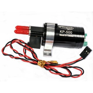 KingTech KP500V Pump