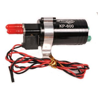 KingTech KP600V Pump