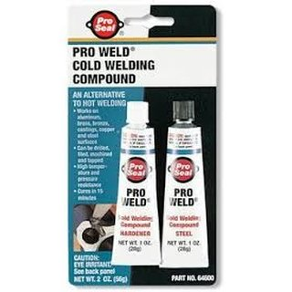 ZAP N64600 PROSEAL PRO Cold Wellding