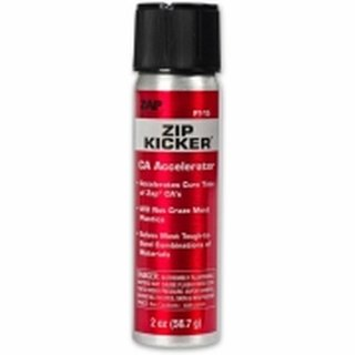 ZAP PT-15 ZIP-KICKER 2OZ AERO