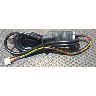 Update Cable For Smooth Flite and Smart Bus RRS