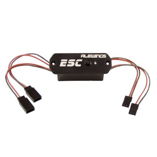 ESC EVO Switch